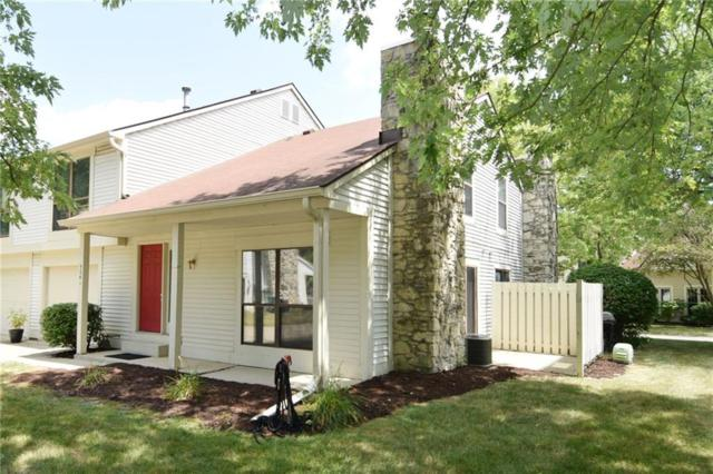 3241 Valley Farms Place, Indianapolis, IN 46214 (MLS #21661349) :: The Indy Property Source