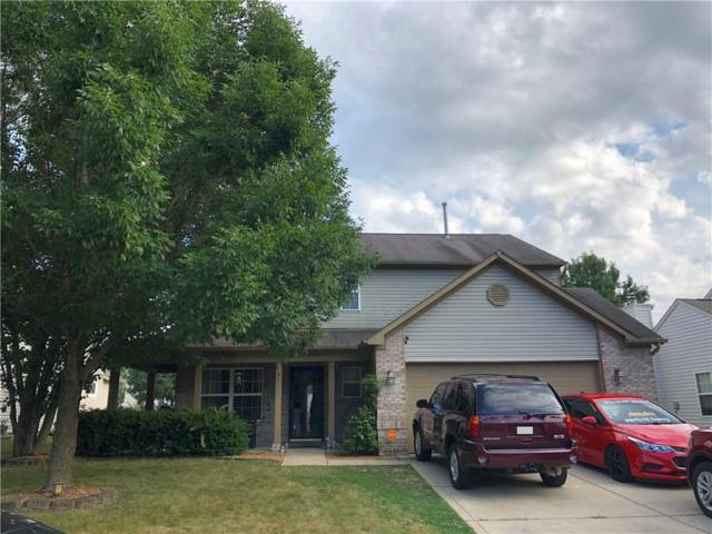6101 E Newberry Court, Camby, IN 46113 (MLS #21661361) :: Heard Real Estate Team | eXp Realty, LLC