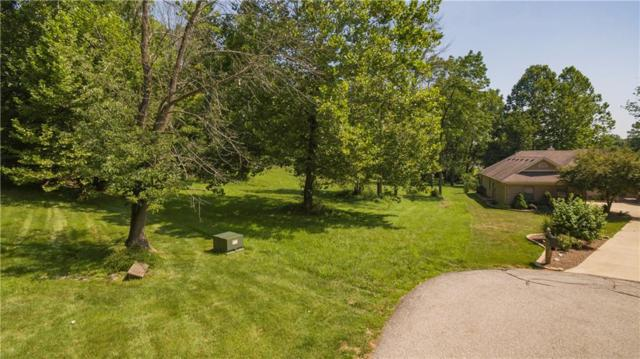 1862 Golf Course Lane, Martinsville, IN 46151 (MLS #21661415) :: Mike Price Realty Team - RE/MAX Centerstone