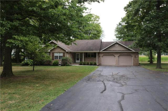 1126 S Glenway Drive, Crawfordsville, IN 47933 (MLS #21661447) :: Mike Price Realty Team - RE/MAX Centerstone