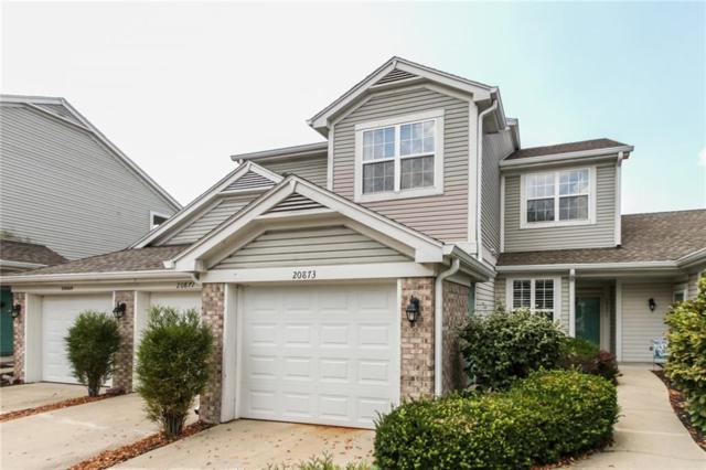 20871 Waterscape Way, Noblesville, IN 46062 (MLS #21661481) :: The Indy Property Source