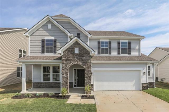 1114 Sorrell Pass, Greenwood, IN 46143 (MLS #21661486) :: Heard Real Estate Team | eXp Realty, LLC