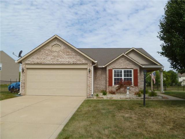 6208 Green Mountain Court, Indianapolis, IN 46221 (MLS #21661513) :: Mike Price Realty Team - RE/MAX Centerstone