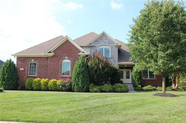 2780 Coventry Lane, Greenwood, IN 46143 (MLS #21661527) :: Mike Price Realty Team - RE/MAX Centerstone
