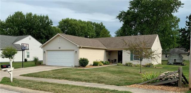 539 Chestnut Street, Danville, IN 46122 (MLS #21661639) :: Mike Price Realty Team - RE/MAX Centerstone