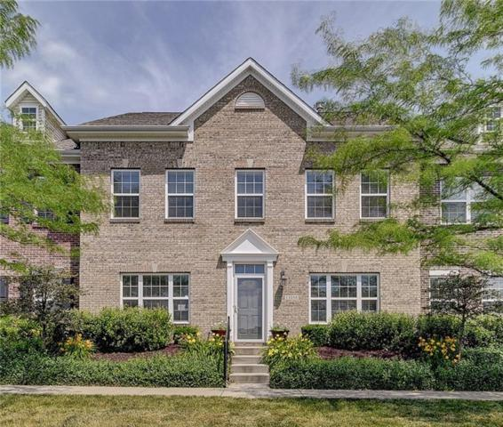 13255 Minden Drive, Fishers, IN 46037 (MLS #21661684) :: The Indy Property Source