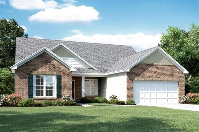 4172 Hunt Club Parkway, Bargersville, IN 46106 (MLS #21661695) :: The Indy Property Source