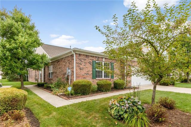 10609 Pine Valley Path #31, Indianapolis, IN 46234 (MLS #21661706) :: Mike Price Realty Team - RE/MAX Centerstone