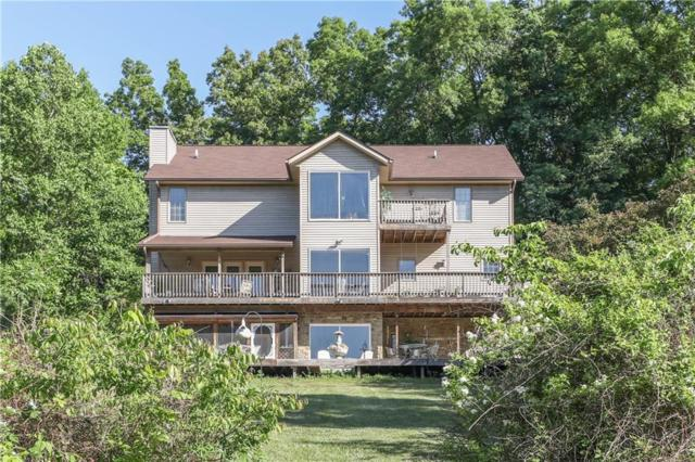 3210 Carmel Ridge Lane, Morgantown, IN 46160 (MLS #21661720) :: FC Tucker Company