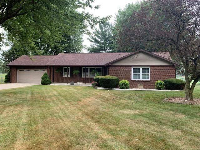 210 Circle Drive, New Market, IN 47965 (MLS #21661774) :: The Star Team | RE/MAX Realty Group