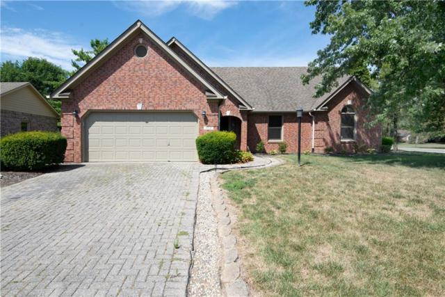 6012 Quail Creek Boulevard, Indianapolis, IN 46237 (MLS #21661791) :: The Indy Property Source