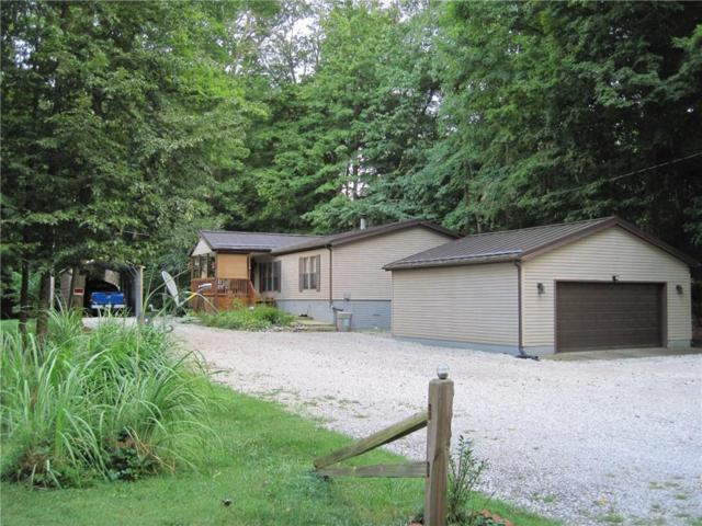 10298 Deer Run Road, Poland, IN 47868 (MLS #21661861) :: Richwine Elite Group