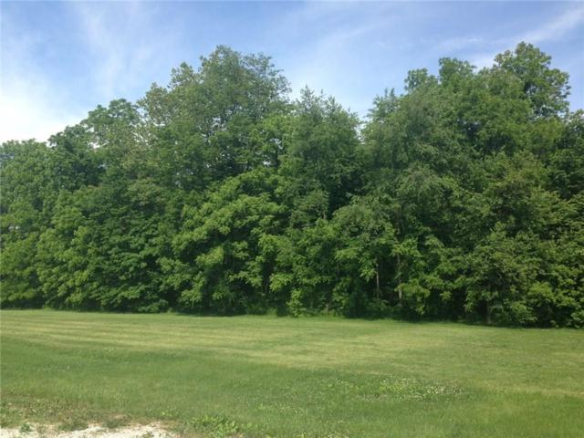 Not Established Stillmeadow Drive, Lizton, IN 46149 (MLS #21661935) :: Mike Price Realty Team - RE/MAX Centerstone