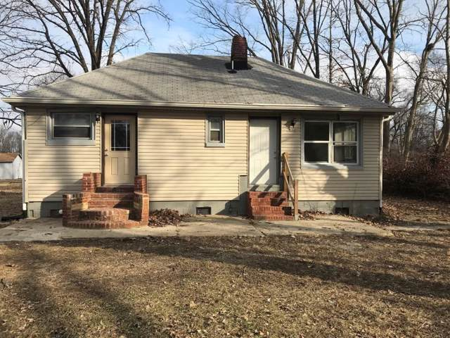 2626 S Lyons Avenue, Indianapolis, IN 46241 (MLS #21662605) :: HergGroup Indianapolis