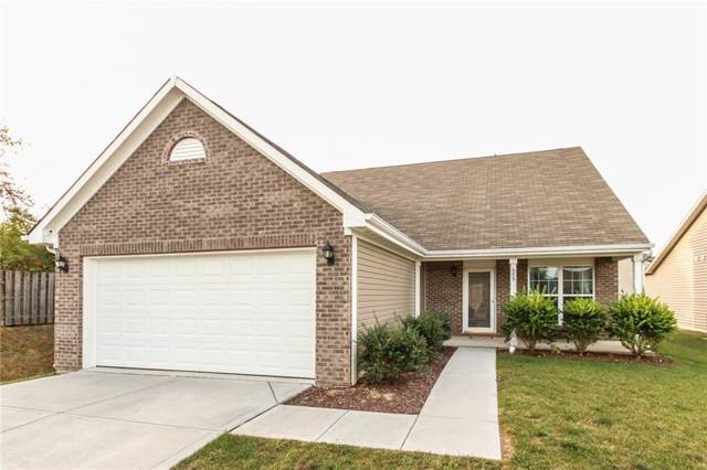 559 Genisis Drive, Whiteland, IN 46184 (MLS #21662845) :: The Indy Property Source