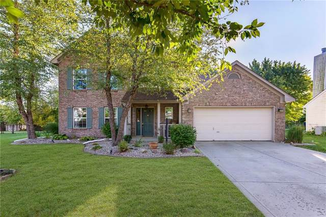 6037 Doverton Drive, Noblesville, IN 46062 (MLS #21663720) :: The Indy Property Source