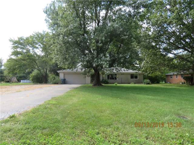 5410 Fenmore Road, Indianapolis, IN 46228 (MLS #21664145) :: AR/haus Group Realty