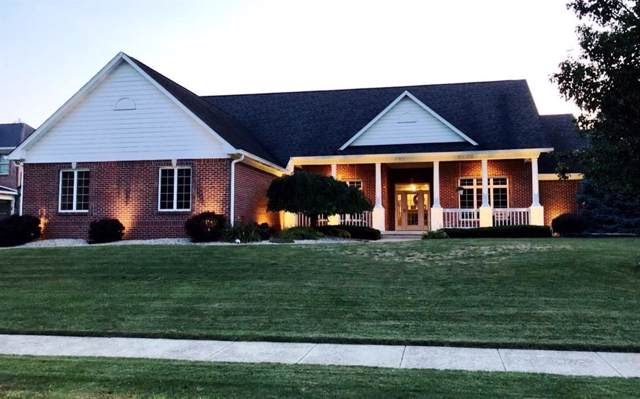 1782 Thistle Court, Avon, IN 46123 (MLS #21665189) :: The Indy Property Source