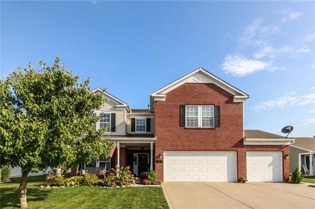405 Shadetree Lane, Sheridan, IN 46069 (MLS #21665807) :: Mike Price Realty Team - RE/MAX Centerstone