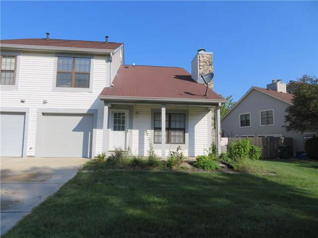8044 Valley Farms Court, Indianapolis, IN 46214 (MLS #21666078) :: The Indy Property Source