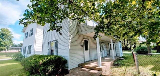 508 Park Avenue, Anderson, IN 46012 (MLS #21666159) :: AR/haus Group Realty