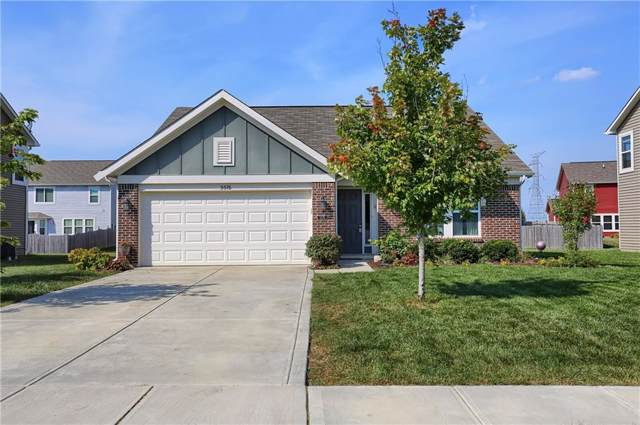 5576 N Woodhaven Drive, Mccordsville, IN 46055 (MLS #21666463) :: The Star Team | RE/MAX Realty Group