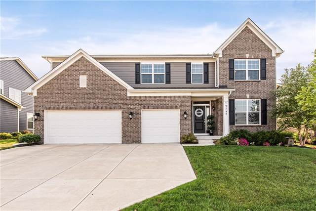 15747 Myland Drive, Noblesville, IN 46062 (MLS #21666539) :: AR/haus Group Realty