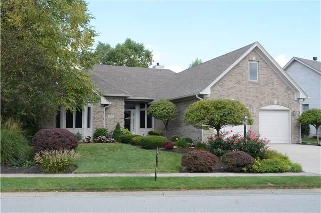 12344 E St Armands Circle E, Carmel, IN 46033 (MLS #21666781) :: Heard Real Estate Team | eXp Realty, LLC