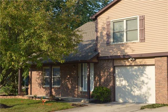 7657 Castleton Farms West Drive, Indianapolis, IN 46256 (MLS #21666906) :: Richwine Elite Group