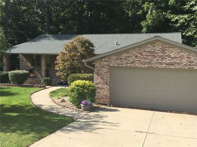 150 Boring Place, Martinsville, IN 46151 (MLS #21666940) :: HergGroup Indianapolis