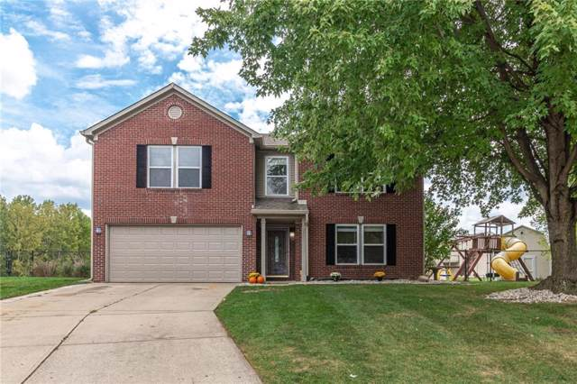 1120 Rutledge Court, Noblesville, IN 46062 (MLS #21666956) :: AR/haus Group Realty