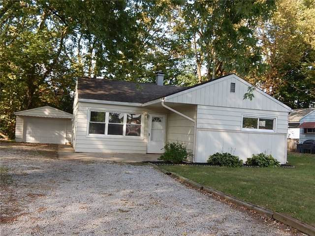1018 Westwood Drive, Crawfordsville, IN 47933 (MLS #21666992) :: HergGroup Indianapolis