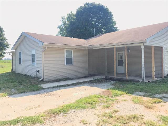 5739 W 300 NORTH, Sharpsville, IN 46068 (MLS #21667068) :: Mike Price Realty Team - RE/MAX Centerstone