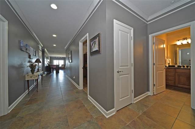 435 Virginia Avenue #605, Indianapolis, IN 46203 (MLS #21667108) :: The Indy Property Source