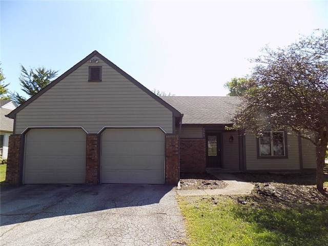 4365 Braemar Drive, Indianapolis, IN 46254 (MLS #21667211) :: Mike Price Realty Team - RE/MAX Centerstone