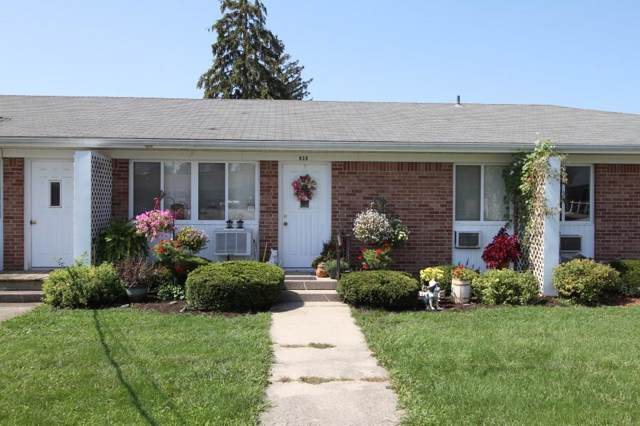 939 W Mckay Road #47, Shelbyville, IN 46176 (MLS #21667326) :: The Indy Property Source