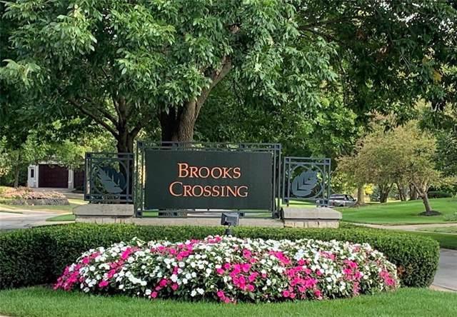 12425 Brooks Crossing, Fishers, IN 46037 (MLS #21667332) :: Richwine Elite Group