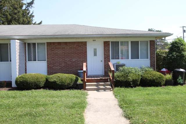 955 W Mckay Road #40, Shelbyville, IN 46176 (MLS #21667343) :: The Indy Property Source