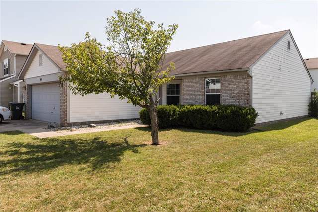 704 Breakers Lane, Fortville, IN 46040 (MLS #21667412) :: The Star Team | RE/MAX Realty Group
