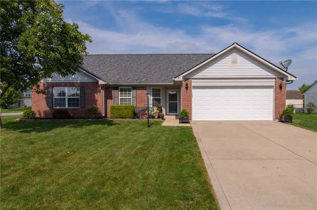 6508 Rushing River, Noblesville, IN 46062 (MLS #21667449) :: Mike Price Realty Team - RE/MAX Centerstone