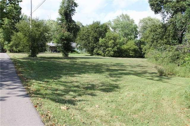 1051 Old State Road 46, Nashville, IN 47448 (MLS #21667501) :: FC Tucker Company