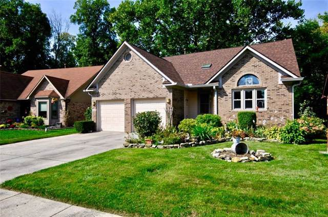 3348 Fox Orchard Circle, Indianapolis, IN 46214 (MLS #21667502) :: The Indy Property Source