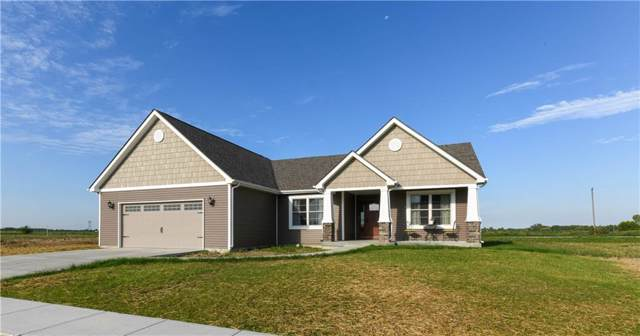 3245 Myrtle Drive, Lapel, IN 46051 (MLS #21667505) :: HergGroup Indianapolis
