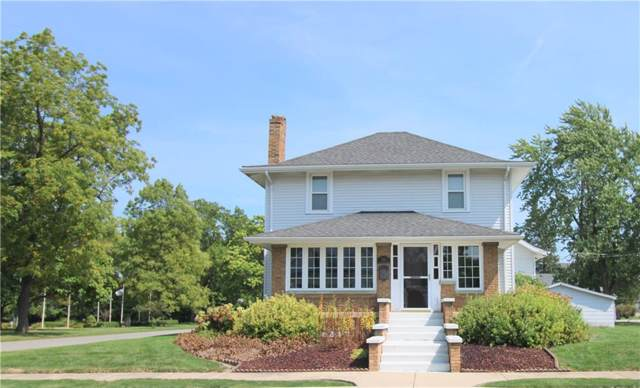 101 S Main Street, Sheridan, IN 46069 (MLS #21667561) :: Mike Price Realty Team - RE/MAX Centerstone