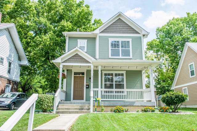 3119 N Capitol Avenue, Indianapolis, IN 46208 (MLS #21667564) :: The Indy Property Source