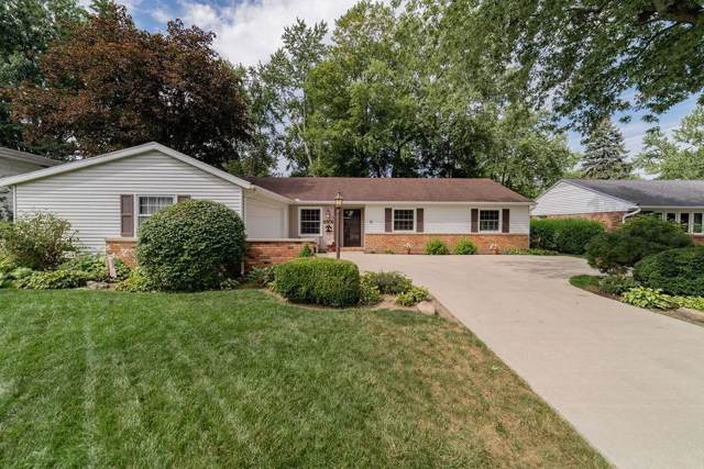 4301 N Manchester Road, Muncie, IN 47304 (MLS #21667571) :: Mike Price Realty Team - RE/MAX Centerstone