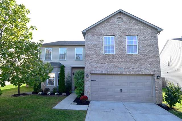 15253 Radiance Drive, Noblesville, IN 46060 (MLS #21667596) :: Mike Price Realty Team - RE/MAX Centerstone