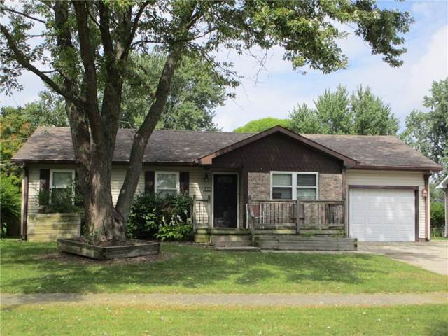 1406 Brooke Drive, Lebanon, IN 46052 (MLS #21667608) :: Mike Price Realty Team - RE/MAX Centerstone
