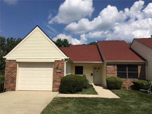 6425 Peace Place, Indianapolis, IN 46268 (MLS #21667619) :: The Indy Property Source