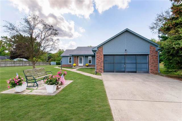 9777 Willow View Road, Fishers, IN 46038 (MLS #21667623) :: HergGroup Indianapolis